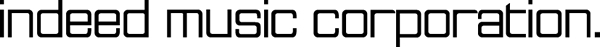 INDEED MUSIC CORPORATION logo